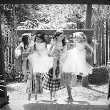 Wedding photographer Wilson Junior (wilsonjr). Photo of 06.08.2015