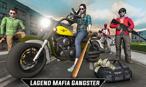 Gangster City -  Immortal Mafias 1.0.2 Screenshots 4