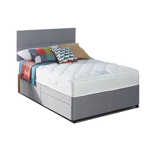 Myers Elara Comfort 650 Divan Bed