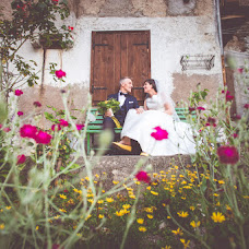 Wedding photographer Elisa D Incà (elisadinca). Photo of 08.12.2015