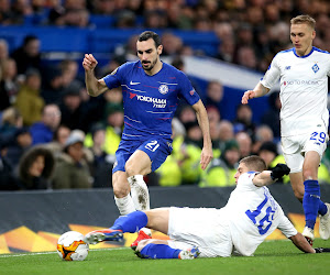Officiel : Chelsea prête l'un de ses indésirables à l'AS Roma