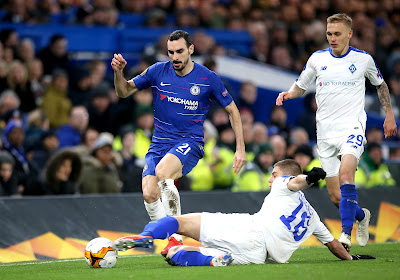 Davide Zappacosta va quitter Chelsea et rentrer en Italie