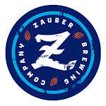 Logo for Zauber Brewing Co