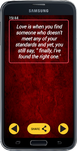 玩免費通訊APP|下載Romantic Love Messages app不用錢|硬是要APP