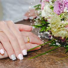 Wedding photographer Andrea Kühl (ak-fotografie). Photo of 01.10.2019
