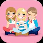 Тесты для девочек Icon