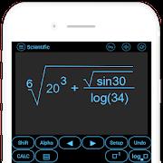 App Scientific Calculator - Fx 570vn Plus APK for Windows Phone