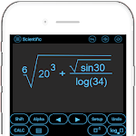 Scientific Calculator - Fx 570vn Plus 3.7.8 (Ad-Free)