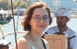 Voronovcamp 2017 | Крым | Севастополь