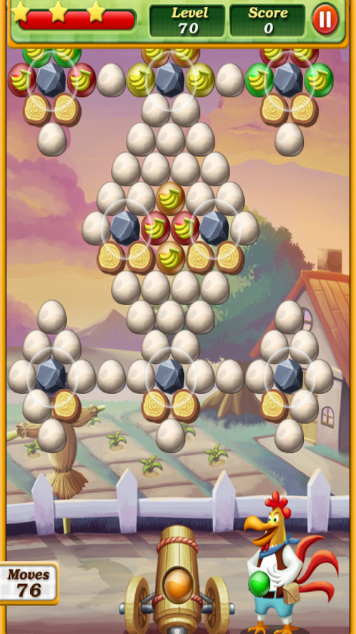 Bubble Farm- screenshot
