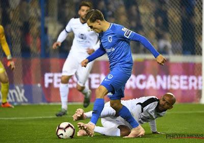 Genk avec Trossard en Europa League?
