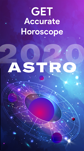 Astro 2020 screenshot 1