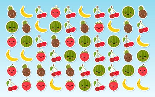 Free Fluffy Fruity Crash