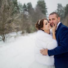 Wedding photographer Sasha Saveleva (lemouse). Photo of 12.11.2016