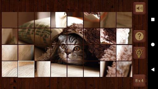 Beautiful images u2013 rotate puzzle pieces 1.0.3 screenshots 4