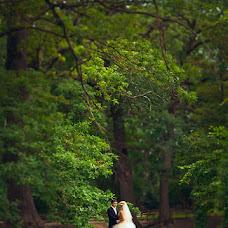 Wedding photographer Viktoriya Rozivika (Rozivika). Photo of 25.04.2013