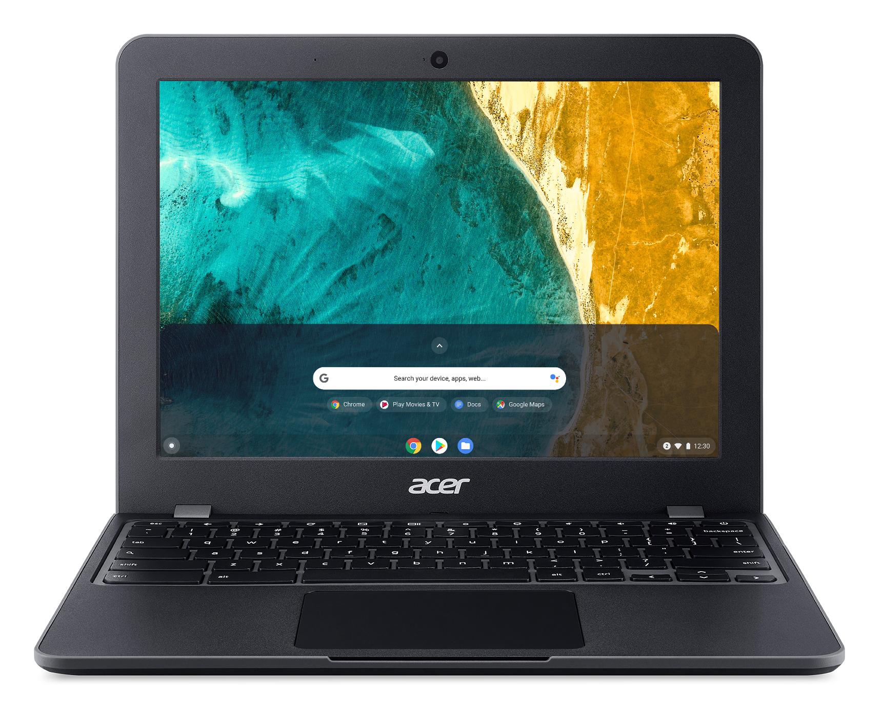 Acer Chromebook 512 - photo 1