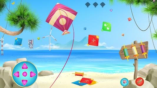 Basant Kite Festival - 3D Kite Flying Fight 0.11