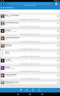 99 Jamz - screenshot thumbnail