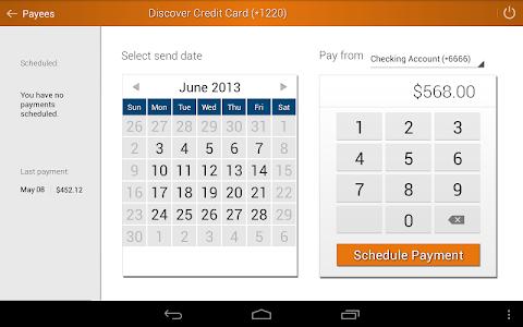 Jacksboro National Bank Mobile screenshot 14