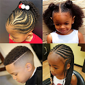 KIDS HAIRSTYLES 2019 icon