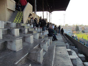 Photo: 31/10/10 v FC Tatabanya (Nemzeti Bajnoksag 2) 0-0 - contributed by Leon Gladwell