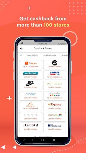 Octaplus - Buy . Earn . Explore 1.0.45 screenshots 3