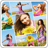 Photo Collage Editor