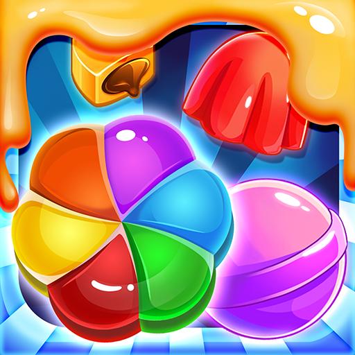 Candy Blast: Match 3 Games