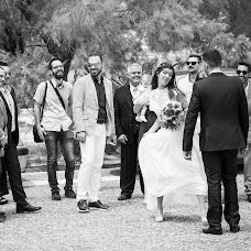 Wedding photographer Marios Kourouniotis (marioskourounio). Photo of 26.12.2017