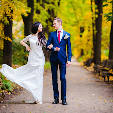 Wedding photographer Sergey Andreev (AndreevS). Photo of 07.12.2017