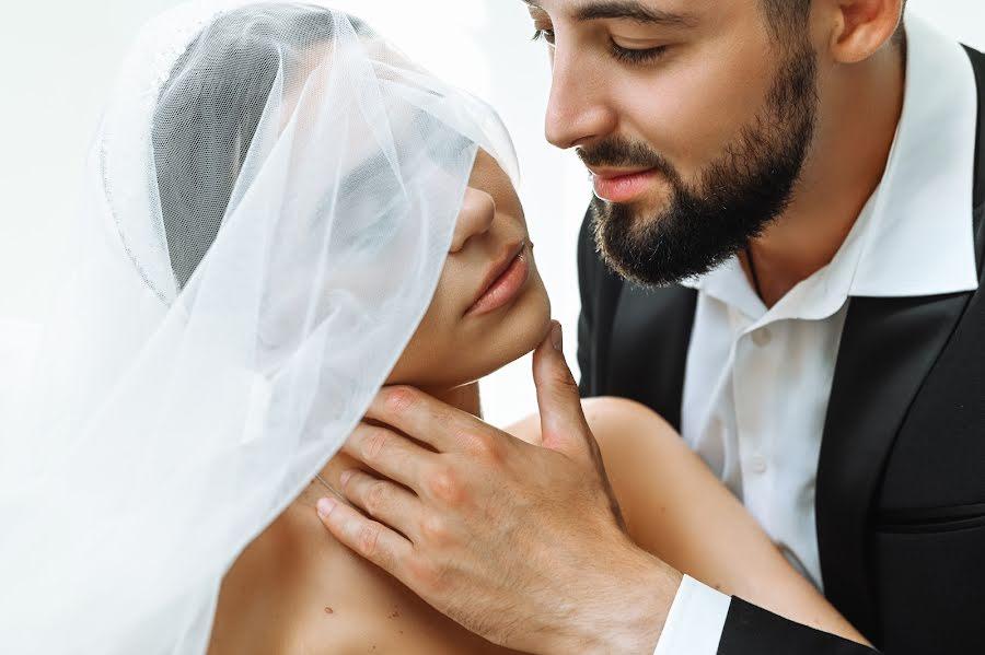 Wedding photographer Vladimir Esipov (esipov). Photo of 08.10.2020