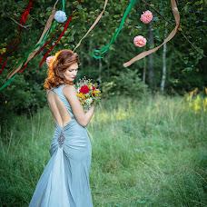 Wedding photographer Marina Grazhdankina (livemarim). Photo of 09.08.2015