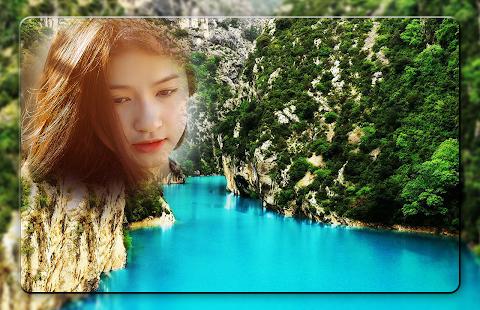 Beautiful Sight Photo Frames - náhled