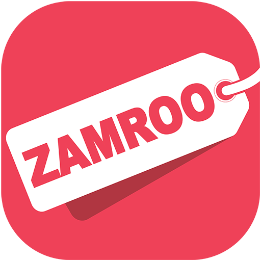 Zamroo - Buy & Sell- screenshot