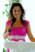 Photo: Alyona Muzychenko owner director of Party-Boom kids club (044) 362 03 13 (067) 321 74 70 Alyona Muzychenko