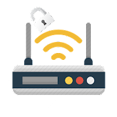 Modems and Routers Passwords