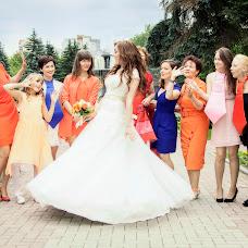 Wedding photographer Elena Kolmakova (Leninha). Photo of 06.04.2015