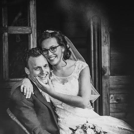 Wedding photographer Peter Snijders (PeterSnijders). Photo of 11.11.2016