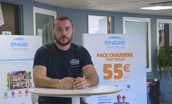 Gregory - Technicien de maintenance