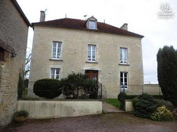 maison à Crocy (14)