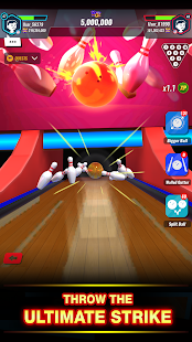 3D Bowling Bash- screenshot thumbnail
