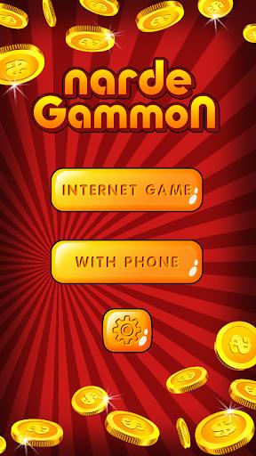 Backgammon online and offline 1.2.0 screenshots 1