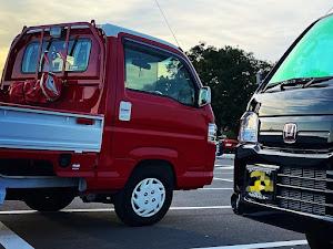 アクティトラック HA9のカスタム事例画像 TAKUさんの2021年10月05日19:04の投稿