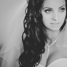 Wedding photographer Mariya Skvorcova (Skvortsova). Photo of 07.05.2013