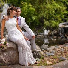 Wedding photographer Tatyana Isaeva-Kashtanova (Tiska22). Photo of 23.07.2017