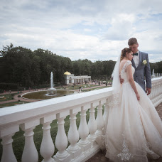 Wedding photographer Sergey Koval (kovall). Photo of 23.08.2018