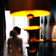 Wedding photographer Anastasiya Isaeva (IsaevaNastya). Photo of 19.04.2017