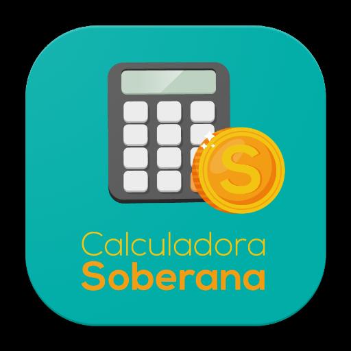 Calculadora Soberana Icon