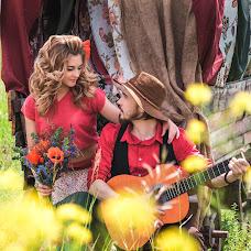 Wedding photographer Olga Osipchuk (olyaosipchuk). Photo of 13.06.2016
